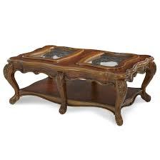 Michael Amini Oppulente Collection Michael Amini Coffee Table U2013 Table Gallery