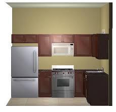 10 x 10 sample kitchen atlanta kitchen cabinet