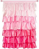 Ruffled Curtains Pink Don U0027t Miss These Deals On Ruffled Window Curtains