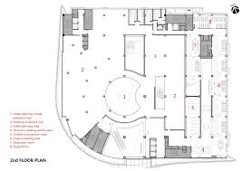 gallery of baiyunting culture and art center dushe architectural