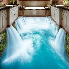 badezimmer 3d 3d bodenbelge verwandeln badezimmer in ozean ehrfürchtig the 25