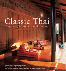 Classic Interior Design Classic Thai Design Interiors Architecture Chamsai