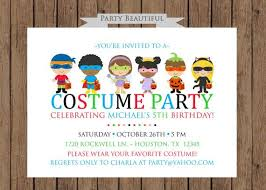 costume party invitation ideas 18 halloween invitation wording