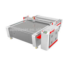 Commercial Fabric Cutting Table Fabric Strip Cutting Machine Fabric Strip Cutting Machine