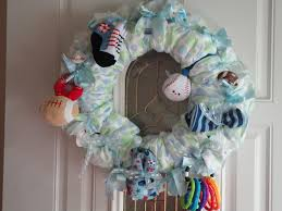 sports themed baby shower decorations home design ideas and