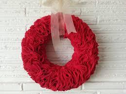 handmade christmas 16 beautiful handmade christmas wreath designs style motivation