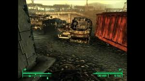 Dogmeat Fallout 3 Location On Map by Fallout 3 Dogmeat And Johns Treasure Box Hd Youtube