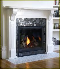 Mosaic Tile Fireplace Surround by 10 Parasta Ideaa Pinterestissä Mosaic Tile Fireplace