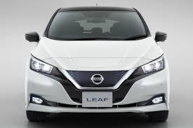 nissan leaf malaysia price all new nissan leaf debuts 147 hp u0026 320 nm 378 km ev range with