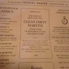james bond martini quote is this the world u0027s best martini