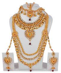 wedding jewellery sets gold india bridal kundan jewelry sets india bridal kundan jewelry sets