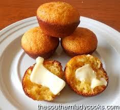 sweet cornbread mini muffins the southern cooks