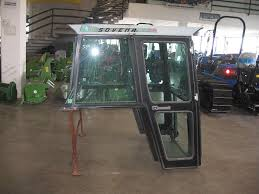 cabine per trattori usate cabina sovema nuova same explorer antares promo termine 2