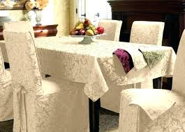 high back dining chair slipcovers dining chair back cover mypic me
