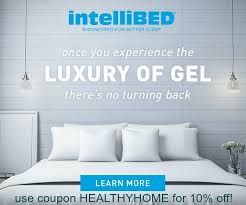 Select Comfort Sheets Coupon Intellibed Review Why I Threw Out My Sleep Number For A Gel Bed