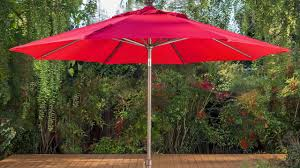 Bunnings Cantilever Umbrella by Proshade 10ft Market Umbrella Instruction Youtube