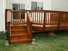 wood deck stairs designs u2014 unique hardscape design the composite