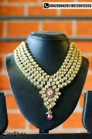 bridal jewellery on rent jewellery on rent much more yesma am anay gallery