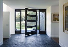 modern house door sustainable home design from canadian architects modern houses for