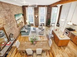 Exposed Brick Apartments 267 Best Dream City Loft Images On Pinterest Architecture Loft