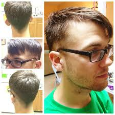 diy mens haircut modern day haircut done at home don t let this happen to you go