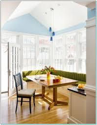 diy breakfast nook with storage torahenfamilia com the