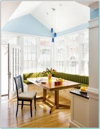 corner breakfast nook with storage bench torahenfamilia com the