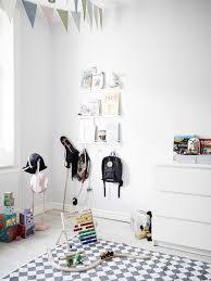 chambre design scandinave 1001 idées chambre bébé scandinave le blanc de l innocence