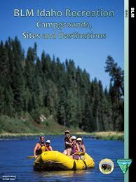 Jefferson River Canoe Trail Maps Conservation Recreation Lewis by Blm Idaho Recreation Campgrounds Sites And Destinations Snake