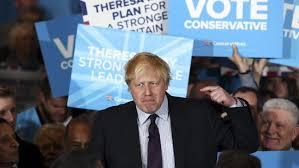 uk election 2017 five cabinet ministers urge boris johnson to