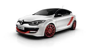 we bid adieu to the renault megane iii rs