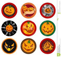 cartoon halloween pumpkin beer stock vector image 74401201