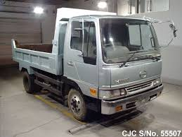 1995 hino ranger truck for sale stock no 55507 japanese used