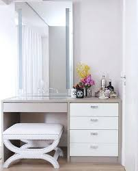 white contemporary dressing table modern dressing table modern dressing tables ideas modern dressing