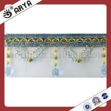 Beaded Fringe For Curtains Beaded Fringe China Beaded Fringe Supplier U0026 Manufacturer