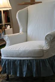 How To Make Sofa Covers Decorating Gorgeous Shabby Chic Slipcovers For Lovely Furniture
