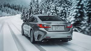 lexus new car maintenance 2017 lexus rc luxury sedan lexus com