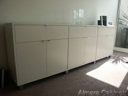 Office Storage Furniture Custom Furniture In Built Wardrobes Study Office Wall Units
