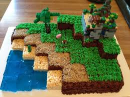 reclaiming my inner pioneer minecraft birthday