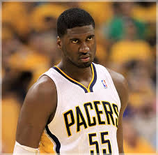 Roy Hibbert Memes - report cavs and pacers discussing deal for roy hibbert bso