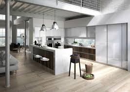 idee cuisine ilot idee cuisine ilot central 100 ides de cuisine avec lot central ou