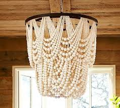 pearl chandelier 93 best lighting chandeliers images on