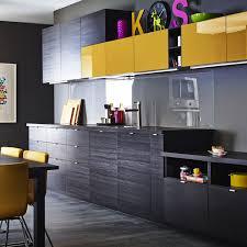 nouvelle cuisine ikea cuisine ikea couleur cuisine en image
