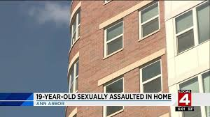 ann arbor halloween city university of michigan student sexually assaulted in ann arbor