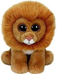 amazon ty beanies tiggs orange tiger medium toys u0026 games