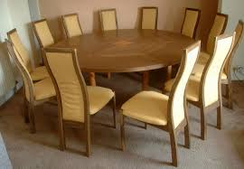 Round Expandable Dining Room Table Round Expandable Dining Table - Large round kitchen table