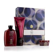 oribe masque for beautiful color focus on hair oribe gift set for the holidays