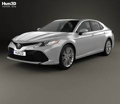 toyota camry limo toyota 3d models hum3d