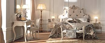 Luxury French Style Headboards Designer French Style Beds - Luxury bedroom chairs