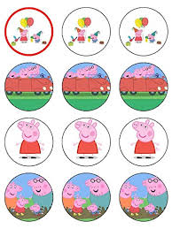 George Pig Cake Decorations Cheap Peppa Pig Cake Topper Find Peppa Pig Cake Topper Deals On
